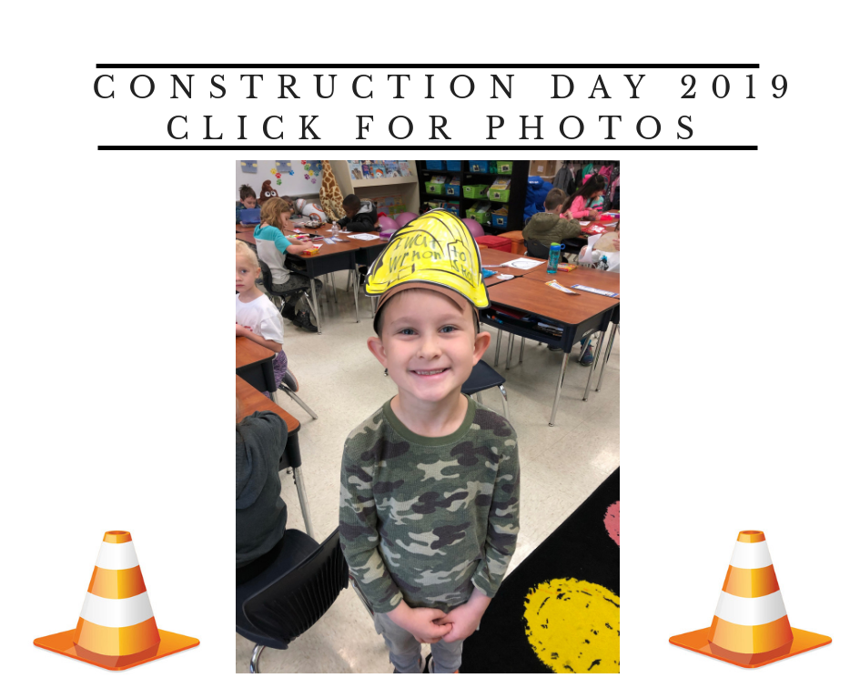 Construction Day 2019