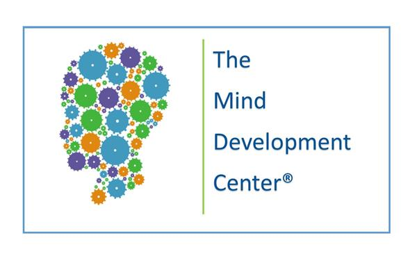 Logo of The Mind Development Center