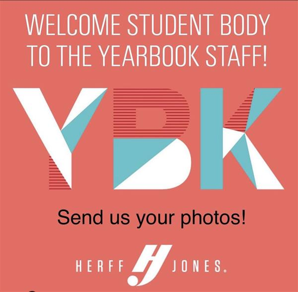 Send us photos for the 2020-2021 yearbook!