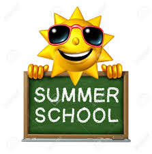 2021 Summer School Information