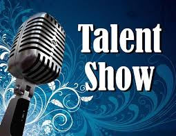 Talent Show Auditions on 1/22 or 1/23. Show is on Feb. 9th at THS
