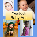 8th grade Yearbook Baby Ads order deadline is Friday, Nov 1, 2019