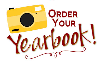 Order your 2019-2020 yearbook online now!