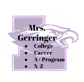 Mrs. Gerringer