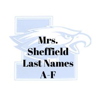 Mrs. Sheffield