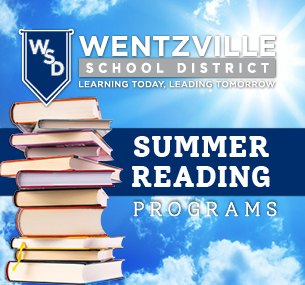 District Summer Reading Programs