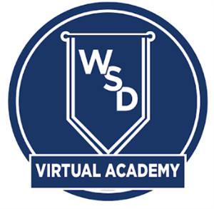 Virtual Academy icon