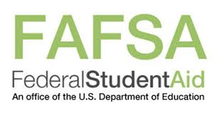 Federal Student Aid website