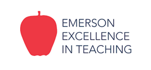 Emerson Excellence in Teaching Award Winners