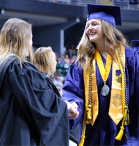 Wentzville School District Celebrates the Class of 2019 with Three Ceremonies