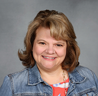 THS Choir Director Earns SLSMEA Outstanding Music Educator Award