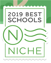 Niche.com Ranks the WSD 24th in the State