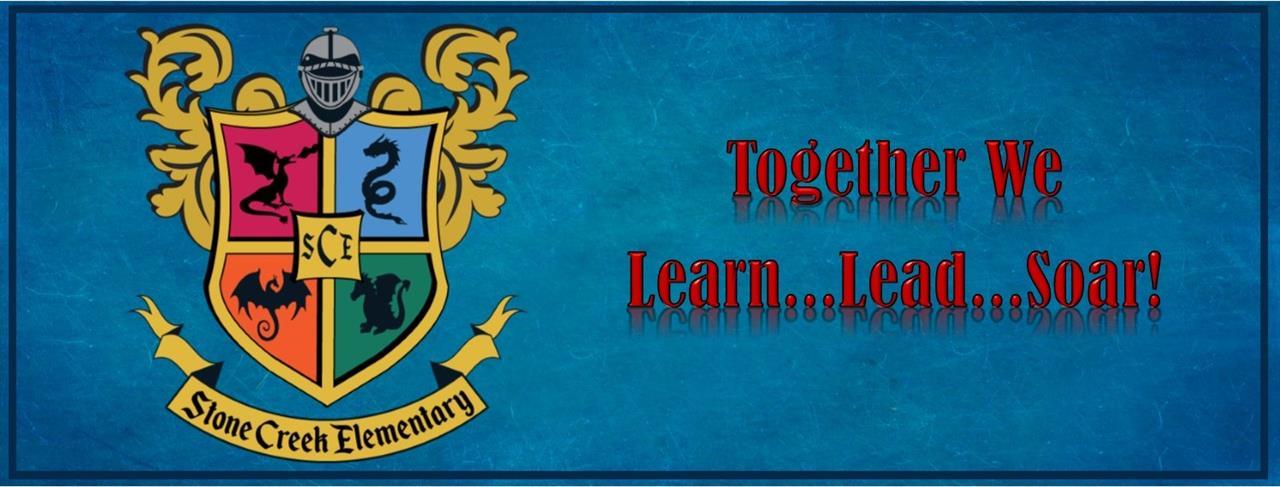 Stone Creek Elementary / Homepage