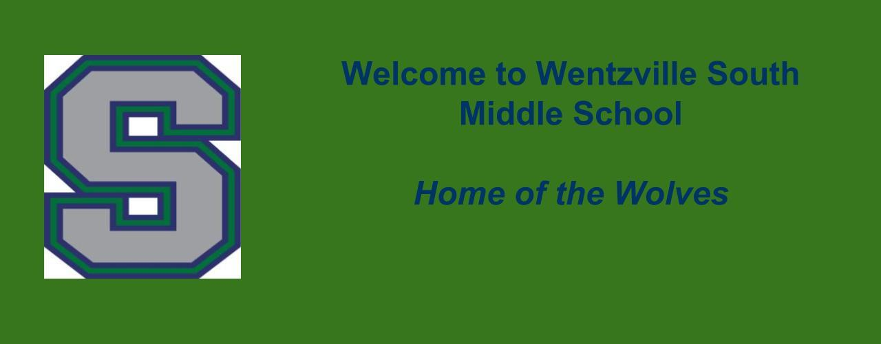 South Middle / Homepage